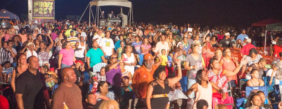 Funk Festival Virginia Beach