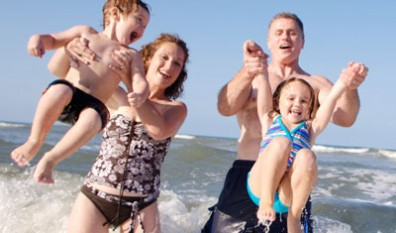 Summer Family Value Getaway